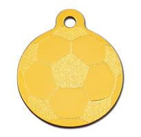 Médaille Football